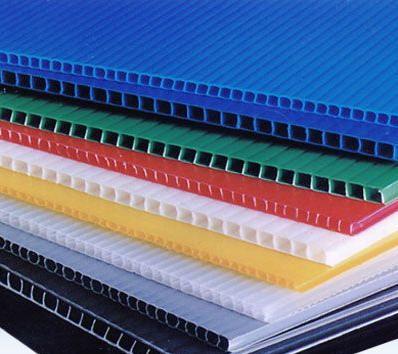แผ่น Pp Board ฟิวเจอร์บอร์ด อื่นๆ Spp Plastic